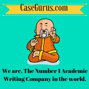 Case study writing companies